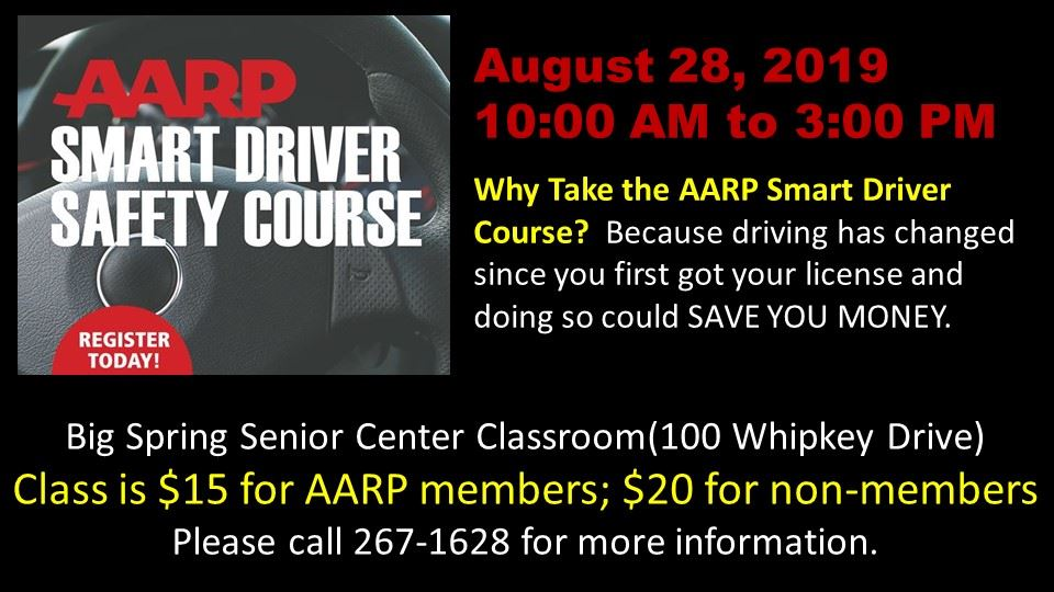 AARP Driver Safety [07-18-2019_08-28-2019][30]
