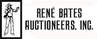 Rene Bates Auctioneers, Inc. Website
