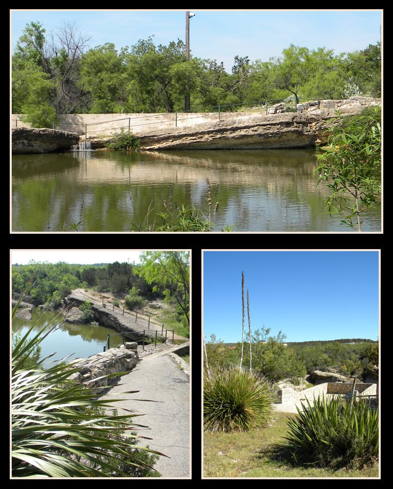 Images of Trails at Comanche Trail Park